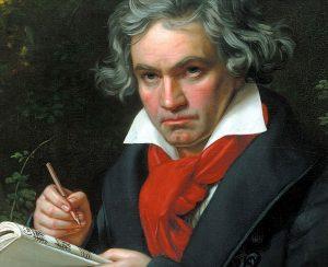 Lugwig Beethoven