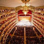 Opera Teatro alla Scala