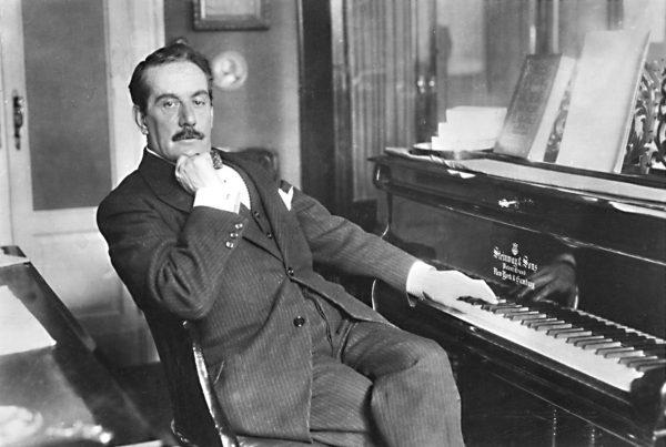 Puccini the Impressionist