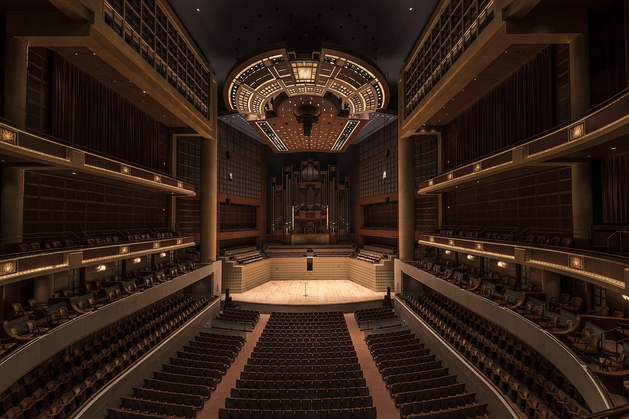 Five Opera Houses I Think You Must Visit As A True Lover Of The Art