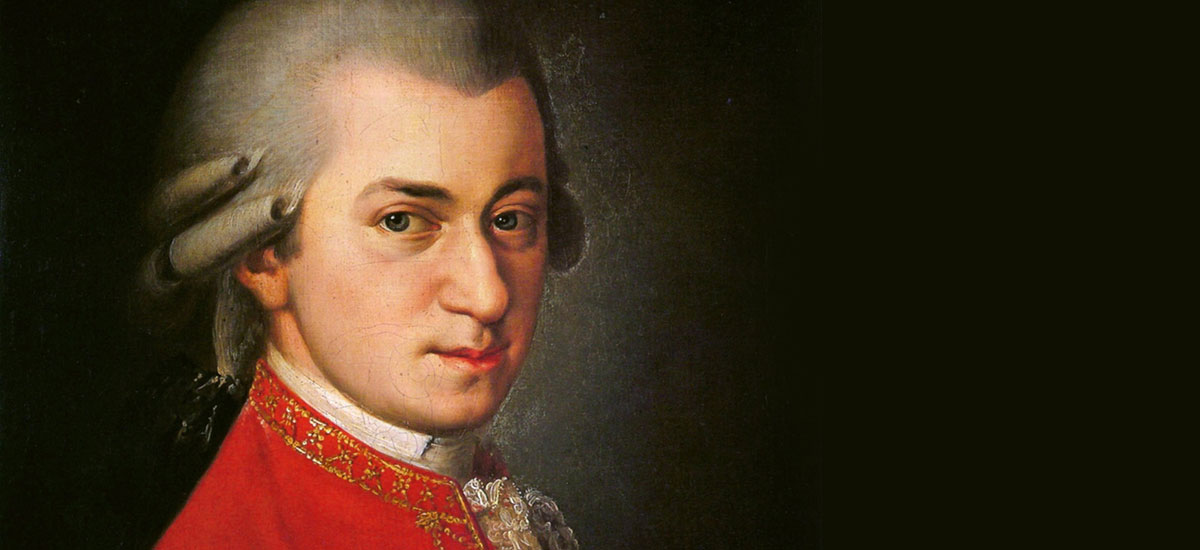 Ten Things I Recently Discovered About Mozart