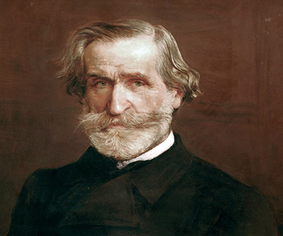 Exploring The Life Of Verdi And How He Inspired Me
