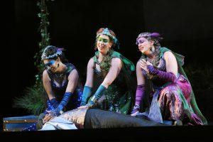 The Magic Flute, Arizona Opera