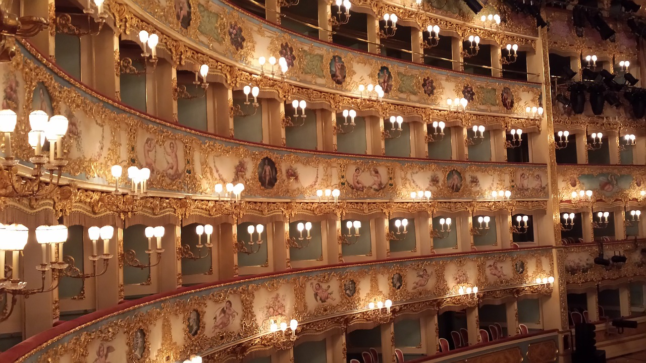 My Views Of How Opera Plays Spread From Italy To The Rest Of The World