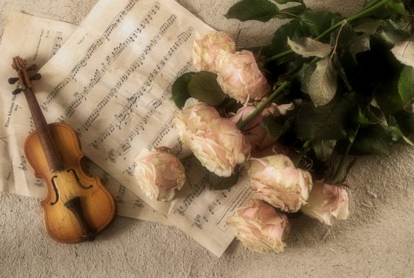 The beauty of Classical Music